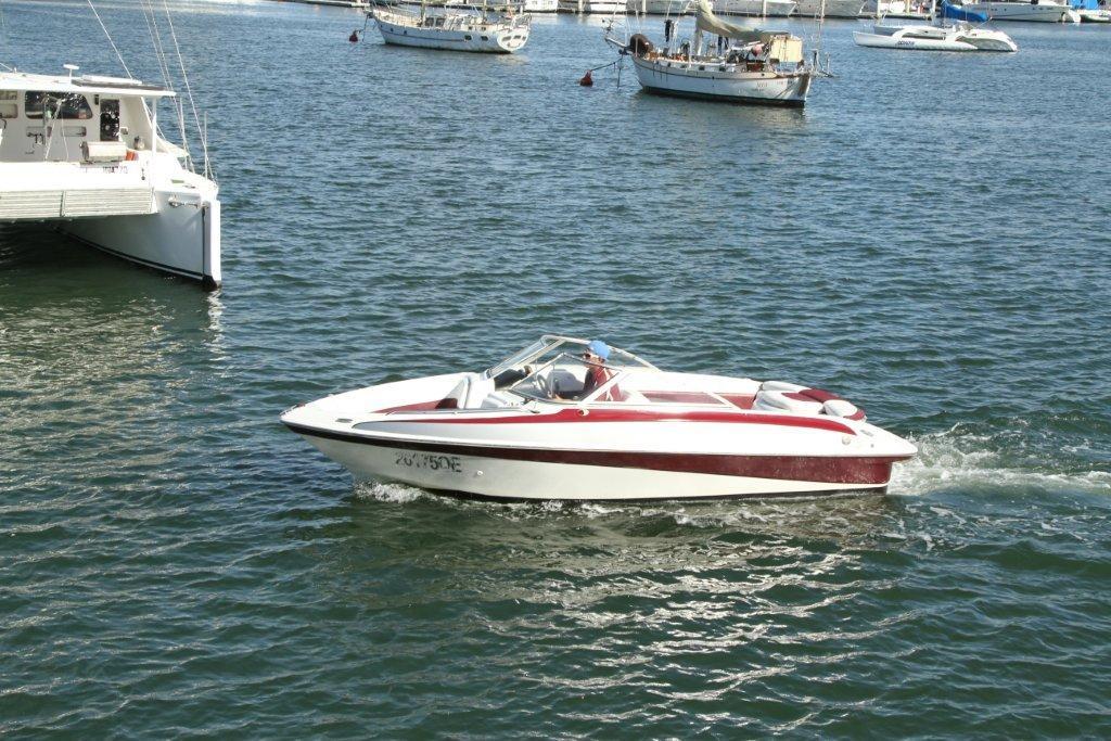 Speedboats Boat Hire