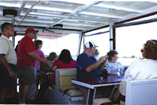 River Cruises Boat Hire