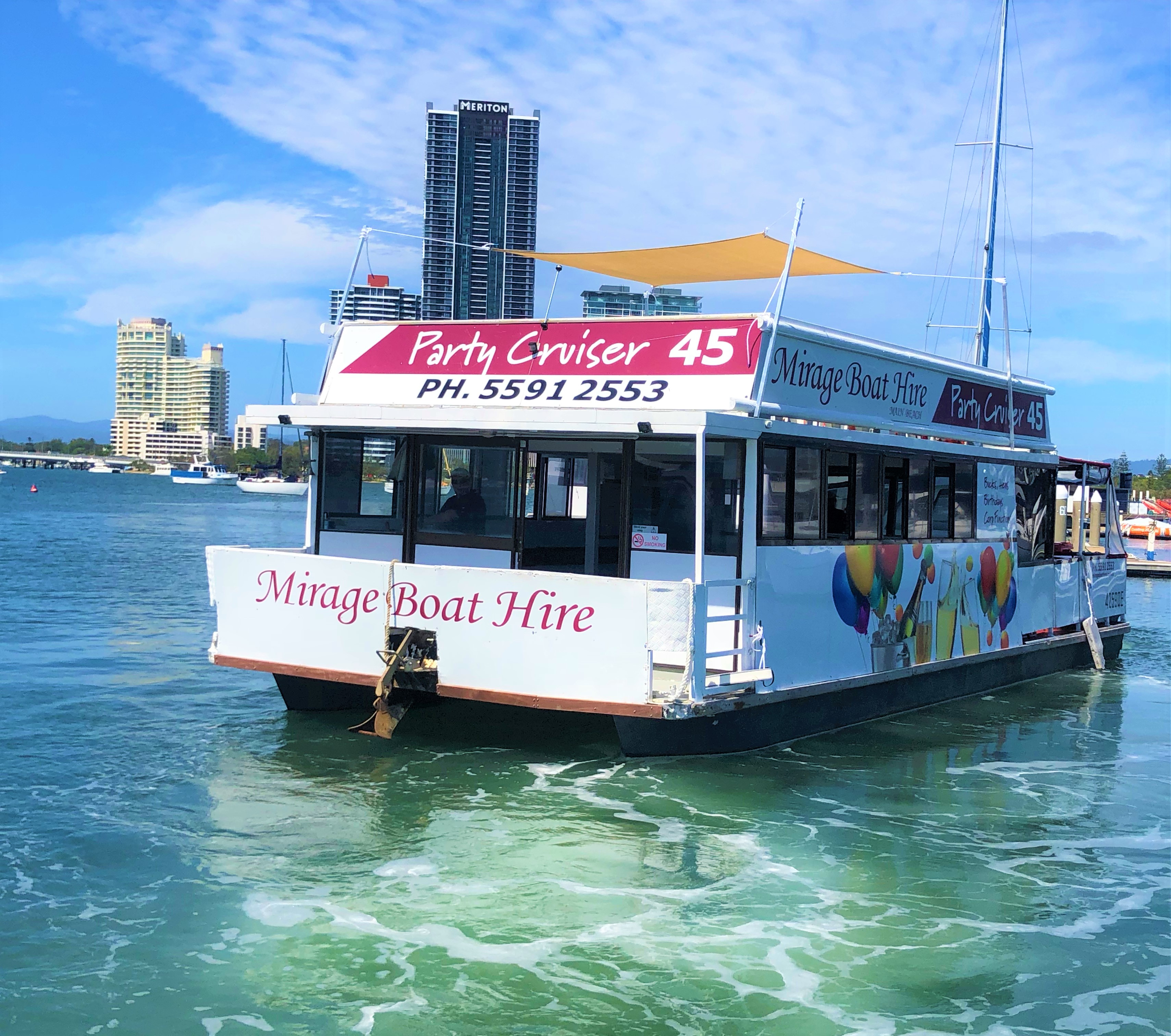 Hens Party Gold Coast
